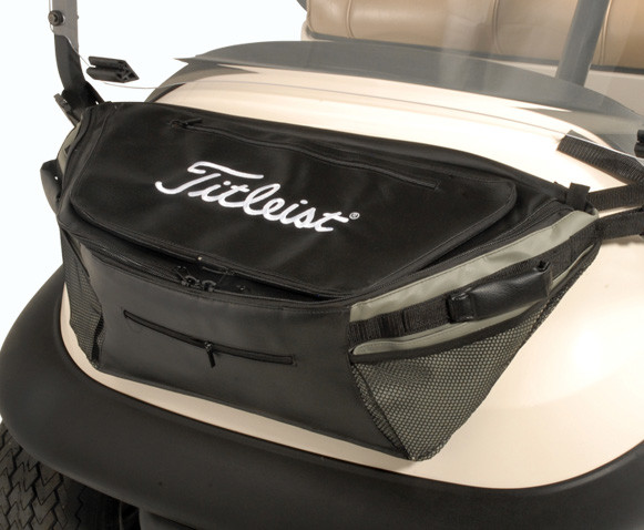 The Golf Car Cooler Designed By And Built For Club